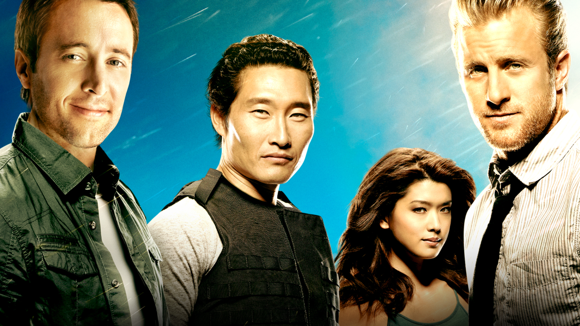 Hawaii Five-0 2.