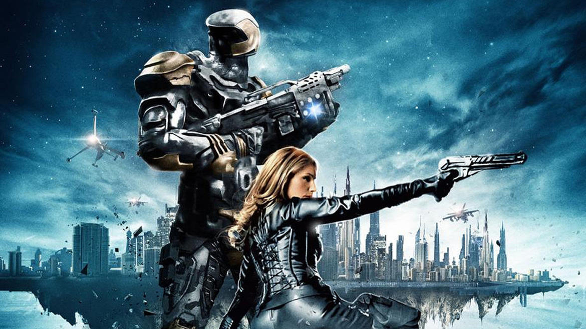 The Metal Hurlant Chronicles